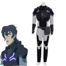 Voltron Legendary Defender Height Chart Us 77 42 11 Off Cosplaydiy Custom Made Voltron Legendary Defender Blade Of Marmora Keith Kogane Cosplay Costume Adult Halloween Suit L320 In Anime