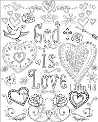 Bible Coloring Pages Adult Christian 10 Betweenpietyanddesirecom
