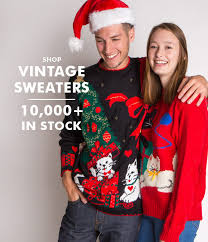 Ragstock Ugly Christmas Sweaters for Men and Women For \u0026 - From $15 | Ragstock.com