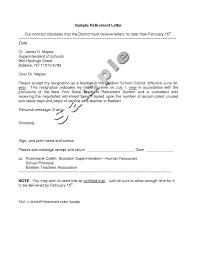 Sample Resignation Letter Beautiful Work Resign Job Example Of Image