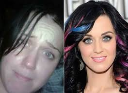 katy perry is that really you