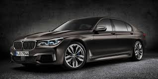 Sport Series 2017 bmw 7 series : 2018 - BMW - 7-Series - Vehicles on Display | Chicago Auto Show