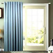 ds for sliding doors patio door curtain ideas glass