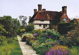 great dixter by edwin lutyens photograph by andrew montgomery from the great dixter cookbook