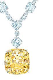 ray of light tiffany yellow diamonds possess a