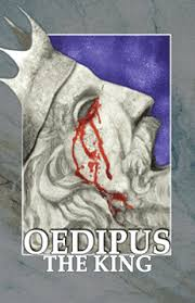 memoirs of a student oedipus rex by sophocles what is oedipus tragic flaw and should we hold him entirely responsible for the destruction he brings to himself and those around him
