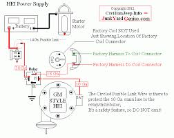 basic wiring 101 getting you started jeepforum com while the manifold temperature switch controls the ground to the low voltage side of the relay