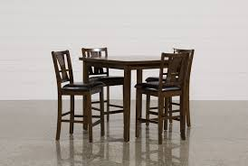 Dining Room Sets To Fit Your Home Decor Living Spaces - Images of dining room sets