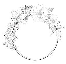 Advent Wreath Coloring Printable Candles Page For Kids Free