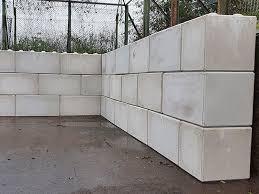concrete lego blocks interlocking
