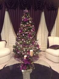 Online Get Cheap Purple Christmas Tree Bows Aliexpresscom Purple Christmas Tree Bows