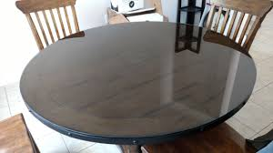 installed custom glass shower doors round table top image with captivating custom glass table top long island costa mesa acnl ny tempered tab