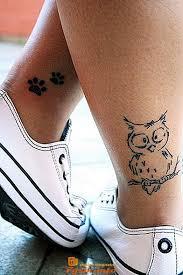 100 Nejlepších Nápadů Tetovací Sova Pro Dívky A Chlapce Po Ruce