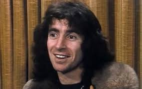 Start your search now and free your phone. Forgotten Recordings Of Ac Dc S Former Frontman Bon Scott Due For Release