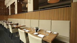 Charming Restaurant Furniture Design H69 For Your Home Decorating