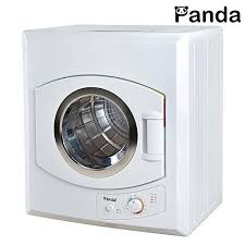 apt size washer and dryer. Wonderful Washer Panda 265 Cuft Compact Laundry Dryer White With Apt Size Washer And Dryer