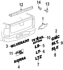 gmc sierra wiring diagram image wiring 2008 gmc tailgate parts 2008 image about wiring diagram on 2008 gmc sierra wiring diagram