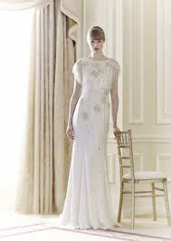 art nouveau wedding dress. jenny packham wedding dress 2014 (1) art nouveau o