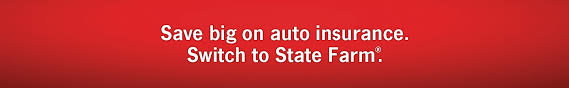 get an auto save big on auto insurance switch to state farm