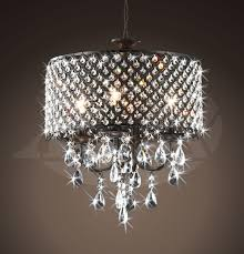 cristal chandelier rachelle light round antique bronze brass crystal pendant h xtk bpe kitchen table french unique chandeliers modern style foyer lighting