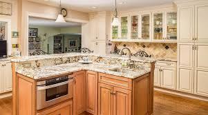 Granite Kitchen And Bath Kitchen Cabinets