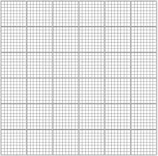 Word Graph Template Graph Paper Templates Word 587 Printable Graph Paper Grid