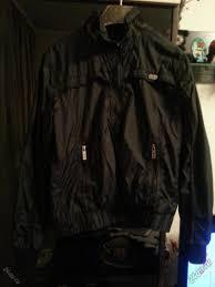 <b>Ветровка</b> женская <b>ICEberg</b> р.44 черного цвета б/у — купить в ...