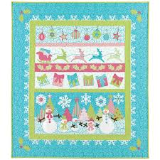 GO! Winter Bliss Quilt Pattern | AccuQuilt.com & Winter Bliss Quilt Pattern ... Adamdwight.com