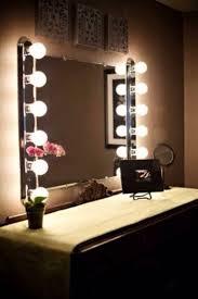 bathroom lighting mirror. Image Of: Hollywood Vanity Mirror With Lights Bathroom Lighting