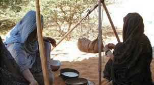 Resultado de imagen de cuisine mauritanie  nomade