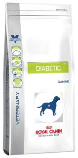Корм для собак <b>Royal Canin Diabetic</b> DS37 при сахарном ...