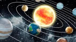 Cinco Datos Curiosos Sobre El Sistema Solar El Territorio