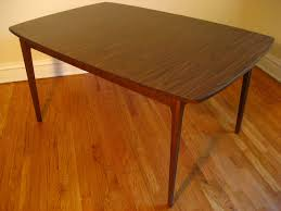 mid century modern kitchen table. Mid Century Modern Dining Table And Chairs Kitchen I
