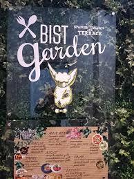 「bist garden kitchen」の画像検索結果