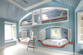 Unique Bunk Beds Spotted Here Sophisticated I On Design