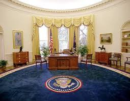 oval office rug. President Bill Clinton Oval Office Rug F