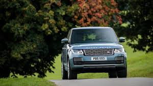 2018 land rover facelift. contemporary rover the 2018 range rover gets a facelift new toys and plugin hybrid option   drive in land rover facelift