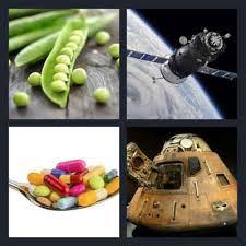 4 pics 1 word capsule