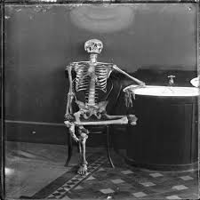 similiar skeleton in chair keywords sitting down can take years off your life according to several skeleton in chair