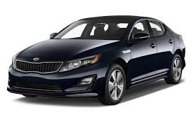 2015 Kia Optima Hybrid Reviews and Rating | Motor Trend