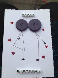 handmade birthday card ideas for boyfriend trends4ever