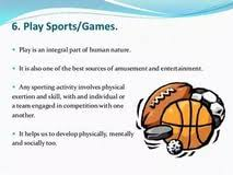 games and sports essay essay happiest day my life pay games and sports essay