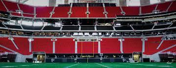 , new orleans, la 70112 Mercedes Benz Stadium