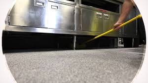 Flooring For Kitchens Advice Silikal Kitchen Floor Cleaning Advice Youtube