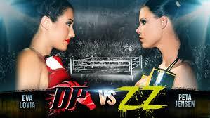 DP vs. ZZ Feud Eva Lovia Digital Playground Flixxx