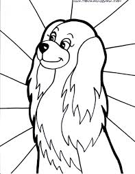 Small Picture Coloring Pages Puppy Dog Coloring Pages Bestofcoloring Free