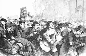 reconstruction the american yawp during the panic of 1873 workers began demanding that the federal government help alleviate the
