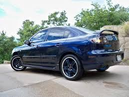 Black Mazda 3 Mazda Mazda3 Black Gallery Moibibiki 5