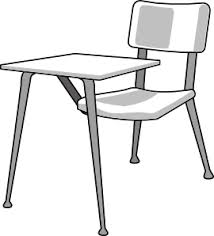 school table clipart. Interesting Clipart Furniture School Desk Clip Art For Table Clipart
