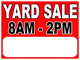 Buy Garage Sale Signs Brightongaragedoors Co